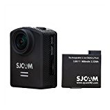 3.8 V 900 mAh rechargeable Li-ion batterie pour SJCAM M20 Action Camera
