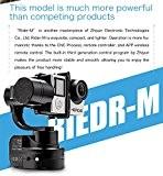 abto Z1-Rider M 3Axes de-Gimbal multifonction pour la caméra Gopro