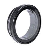 Action Sports Camera UV Filtre Optical Glass Loupe Protective Coque pour SJCAM SJ4000WiFi SJ4000plus