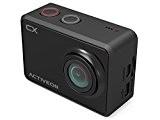 ACTIVEON CX Camescopes Caméra de Sport 1080 pixels 5 Mpix