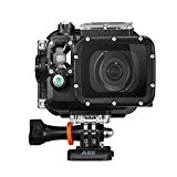 AEE Action Camera Ultra 4 K 1080p HD S71T + Caméscope étanche 2.0 TFT WiFi Remote Control 160Â ° wide angle