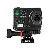 AEE S71T PLUS Camescopes Caméra de Sport 16 Mpix
