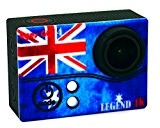 AUSTRALIE - Eyes GO Country - (Édition pays) Coque pour Eyes GO 4 LEGEND 4K & Eyes GO 4 LEGEND ...