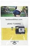 Badass Typ3.4Bosch Set tuning, Noir, taille unique