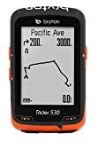 Bryton Rider 530 C - GPS - orange/noir 2016 gps couleur