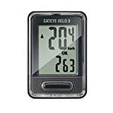 Cateye VELO 9 CC-VL 820 Compteur vélo