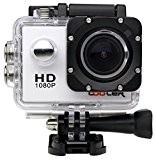 COOLER® SJ4000 Caméra Sport et Action étanche,caméra 1080p,Caméscope Vidéo,FULL HD,imperméable Casque 30M Extreme DV / DVR +Kit de accessoires