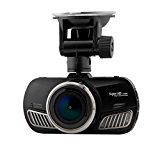 Dome D201 - 1 chambre voiture DVR Recorder avec GPS Function 2.7 pouces LCD Screen 170â ° wide angle