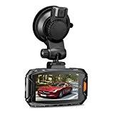 Dome gS90C Ambarella A7LA70DVR FHD G-Sensor GPS Dash Cam