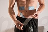 Electrodes Performance Snap 50x100mm 1 snap Cefar Compex