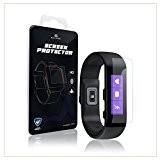 EXINOZ® Microsoft Band Protecteur d'Écran | Protection Haute Qualité avec 1 an Garantie de Remplacement | Obtenez le meilleur pour ...