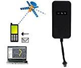eyeCam ec5292GPS traceur localisation véhicule Traceur GPS en temps réel localisation GPS Tracker pour Voiture et moto voiture SMS GPRS ...