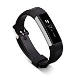 Fitbit Alta Smartwatch Bracelet Clode® Watch Band de Remplacement Wristband Band Strap + Buckle pour Fitbit Alta Montre de fitness