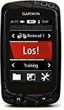 Garmin Edge 810 - Compteur GPS Cartographique Connecté pour Vélo