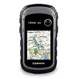 Garmin eTrex GPS de Randonnée avec Cartographie TopoActive Europe de l'Ouest Préchargée
