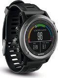Garmin - Fenix 3 - Montre Gps Multisports Outdoor
