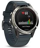 Garmin Fenix 5S multisports montre GPS avec navigation extérieur et la fréquence cardiaque au poignet