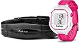 Garmin Forerunner 25 - Montre de Running Connectée avec Ceinture Cardio-fréquencemètre