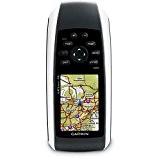 Garmin MAP78S GPS Marine Ecran LCD 4'' (10,2 cm) USB Noir