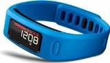 Garmin Vivofit - Bracelet d'activité connecté avec écran - jusqu'à 1 an d'autonomie