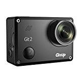 GIT2 Caméra d'action Pro Edition