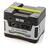 Goal Zero 61209 Yeti 400 Batterie