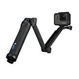 GoPro 3-WAY Fixation 3-en-1 pour caméra embarquée GoPro