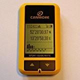 GP - 101 jaune multifonction gPS compteur de vélo sport positionsfinder tracker gPS, enregistreur de 200000, gPS, pOI-marqueur, höhenanzeiger kalorienanzeiger, ...