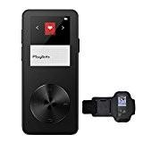 Lecteur MP3 8Go VTIN Lecteur MP3 Media Player 8Go; Lecteur Audio Portable Soutien Carte Mémoire Jusqu'à 32 Go; Ultra-longue Durée ...