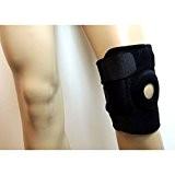 Masseur vibrant pour soigner les genoux et soulager les douleurs