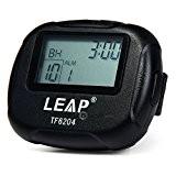 Minuteur de boxe d'entraînement de Fitness intervalle Minuteur électronique de sport avec chronomètre boxe et Crossfit Minuteur intervalle, entraînement, circuits ...