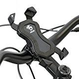 Nc-17Connect 3D Support universel pour vélo, vélo, moto/# 1/Smartphone et housse support Housse pour iPhone, Galaxy/Support pour Navigation/Support pour téléphone ...