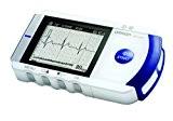 Omron ECG Portable Heart Scan HCG 801 E Complet