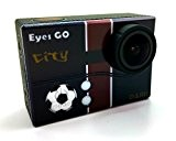 PARIS - Eyes GO City - (Édition football) Coque pour Eyes GO 4 LEGEND 4K & Eyes GO 4 LEGEND ...