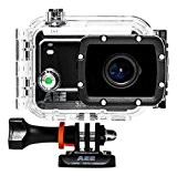 PNJ CAM - S70 PRO - Caméra de sport - Full HD 1080P 60 ips - 16MP - WIFI - ...