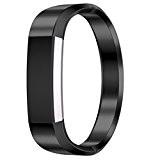 Pour Fitbit Alta Bandes Clode® Acier inoxydable bande Watch Dragonne Pour Fitbit Alta Smartwatch