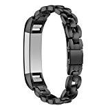 Pour Fitbit Alta Bandes Clode® Smartwatch Fitness acier inoxydable Bracelet Strap Bande pour Fitbit Alta