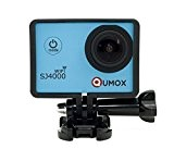 QUMOX Border cadre de montage de logement Trépied Cradle pour SJCAM SJ4000 SJ-4000 WIFI Caméra