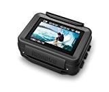 Removu BacPac GoPro P1 Boitier Wifi pour Ecran LCD Tactile Noir