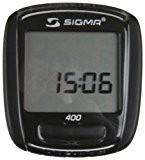 SIGMA BC 400 Compteur de vélo