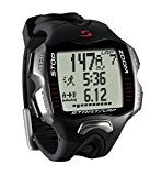 Sigma Rc Move Montre running connectée sans ceinture cardio Black