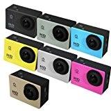 SJ4000 Full HD 1080P Mini Sport caméra action dv avec étanche Coque 30M Extreme