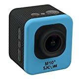 SJCAM M10 Plus écran LCD de 3,8 cm 2 K Sports d'action Camera 12 MP DV Novatek Ntk96660 Chipset/170 degrés objectif grand angle Fisheyes