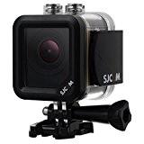SJCAM M10Plus étanche 2K Gyro stabilisation Sports Camera-Doré