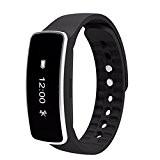 Smartwatch,Fulltime® Intelligent Wristband sommeil Sports Fitness Activité Tracker podomètre Montre-bracelet