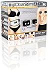 Sport-Elec Global Stim Electrostimulateur Gris/Noir