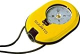 Suunto KB-20 Professional Series Compass (Jaune)