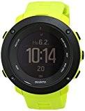 Suunto SS021970000 Ambit3 Vertical Montre GPS Lime