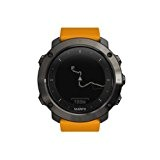 Suunto Traverse Montre Gps Mixte
