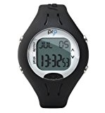 Swimovate Pro Poolmate Compteur de natation (Noir) - ensemble de 2 boîte (1 avec la montre et 1 avec le ...